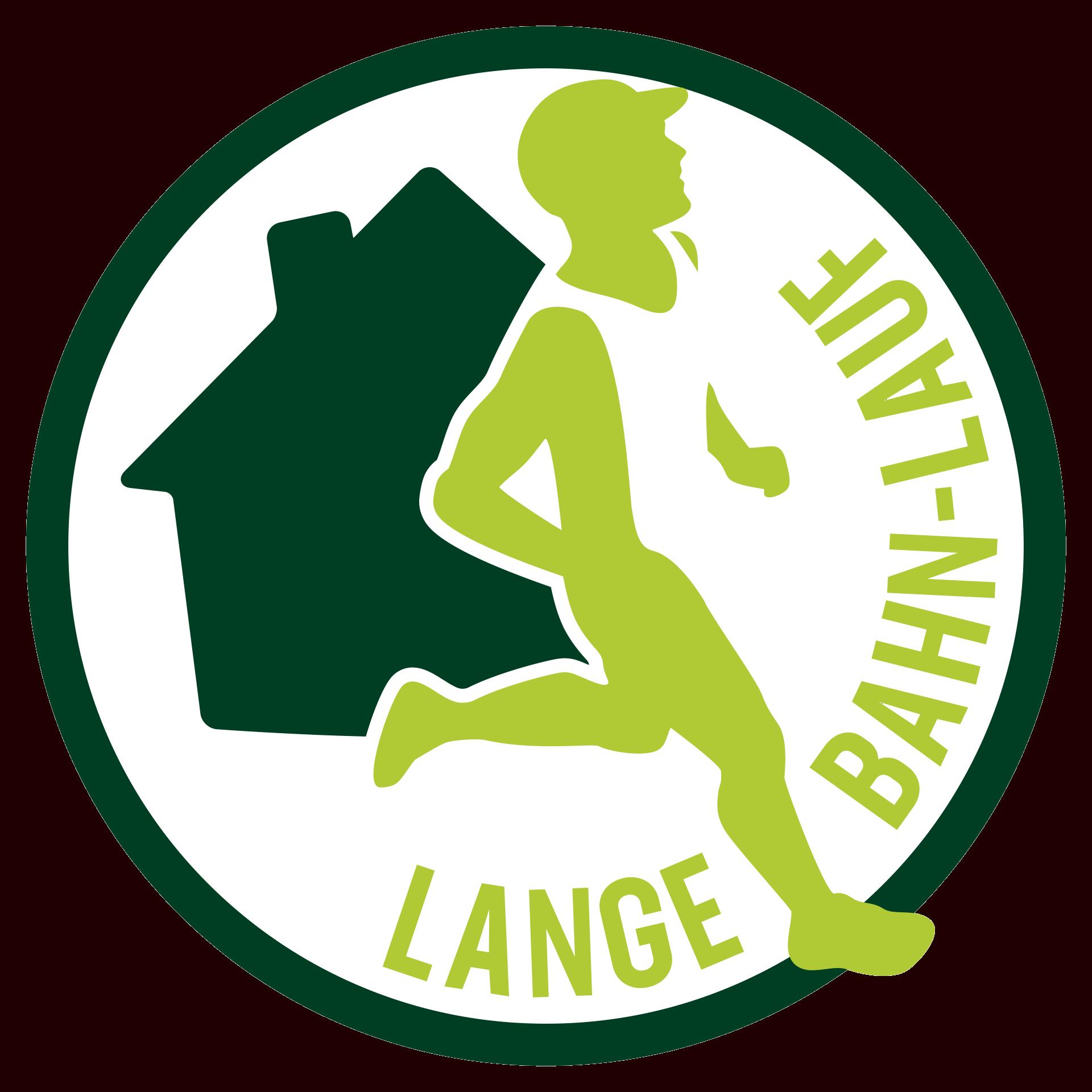Lange-Bahn-Lauf